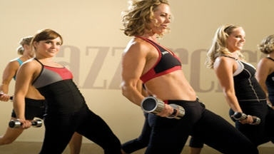 Jazzercise Manchester Fitness Center - Manchester, NH