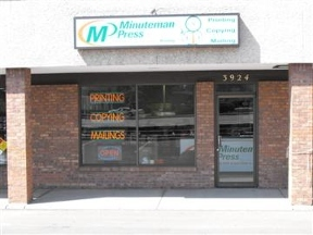 Minuteman Press - Colorado Springs, CO