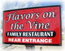 Flavors On The Vine Family