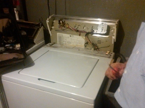 1/2 Price Appliance Repair