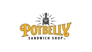Potbelly Sandwich Shop Reliant Plaza