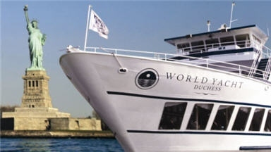 World Yacht Dinner Cruises