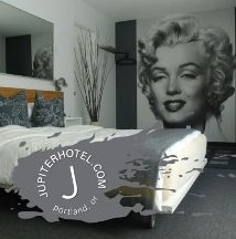 Jupiter Hotel Portland Hotels