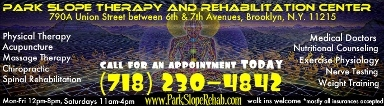 Park Slope Therapy and Rehabilitation Center