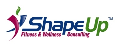 Shape Up Fitness &amp; Wellness Consulting