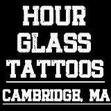 Hourglass Tattoo Shop And Gallery