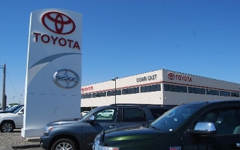 Downeast Toyota