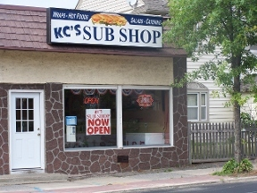 Local Sandwiches In Central Islip New York 11722 With