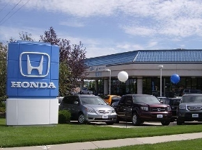 Front Range Honda - Colorado Springs, CO