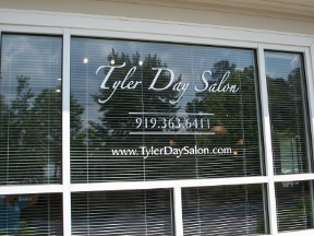 Tyler Day Salon