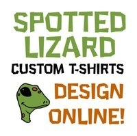 Spotted Lizard Printing - Bellefonte, PA