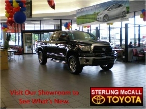 Sterling McCall Toyota   Houston, TX