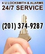 4 U Locksmith & Alarms