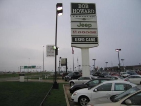 Bob Howard Dodge Chrysler Jeep