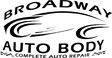Broadway Auto Body & Repair LLC