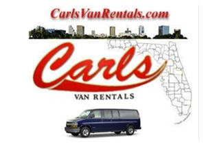 Carl's Van Rentals