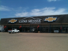 Gene Messer Chevrolet >> Gene Messer Chevrolet - 17 Reviews - 3907 Avenue Q ...