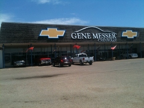 Gene Messer Chevrolet - 1 Reviews - 3907 Avenue Q, Lubbock, TX ...