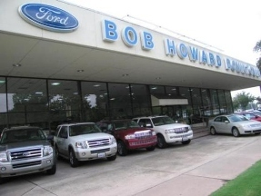 Bob Howard Downtown Ford