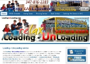 Art Movers Specialty Moving Services - Bronx, NY
