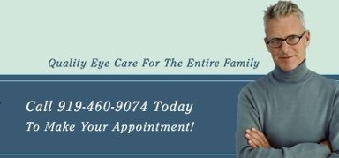 Skeen Eye Care, O.D., P.A. - Cary, NC
