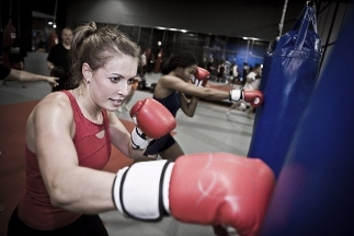 Bangkok Boxing Fitness