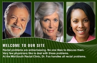 Mid-South Rectal Clinic - Memphis, TN