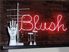 Blush Nail Lounge - New York, NY