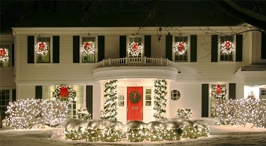 Light Up Your Holiday Christmas Light Installation - Southlake, TX