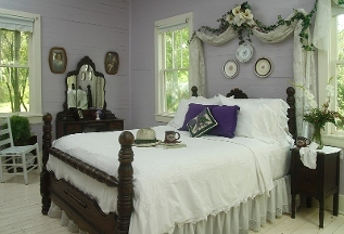 Maison D'memoire Bed & Breakfast Cottages - Rayne, LA