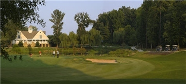 Rocky River Golf Club-concord - Homestead Business Directory