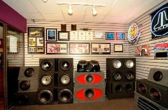 Independence Audio-Video - Independence, MO