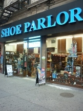Shoe Parlor