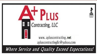 A + Plus Contracting LLC