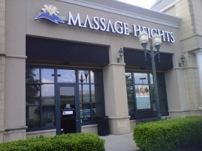 Massage Heights Stonecrest