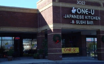 One-U Japanese Kitchen & Sushi Bar - Matthews, NC