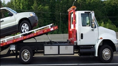 All Coast Towing & Recovery