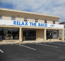 Relax The Back Store