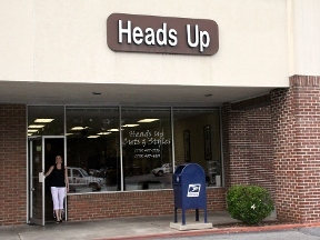 Heads Up Cuts & Styles