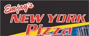 Emjay's New York Pizza