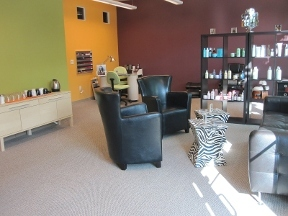 Caposhi Salon &amp; Spa