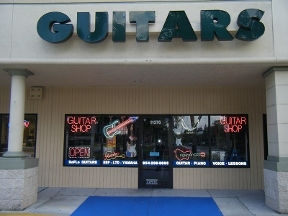 Soflo Guitars