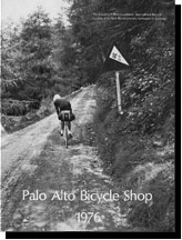 Palo Alto Bicycles - Palo Alto, CA