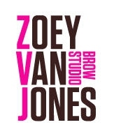 Zoey Van Jones-Brow Studio