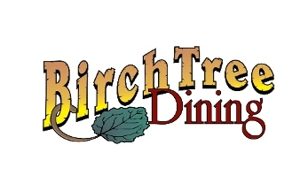 Birchtree Dining - Anchorage, AK