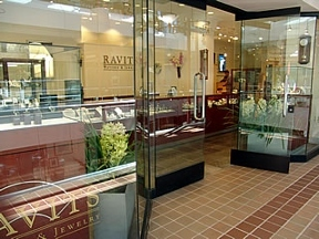 Ravits Watches & Jewelry