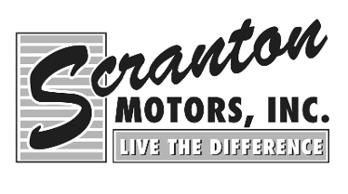 Scranton Motors Inc In Vernon Ct 06066 Citysearch