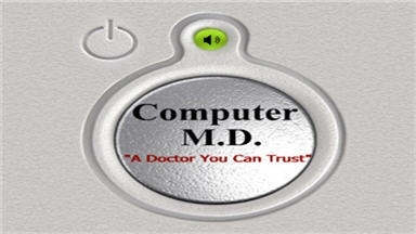 Computer MD 911 -