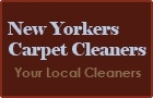 New Yorkers Carpet Cleaners - New York, NY