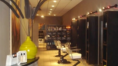 The Alma G Salon